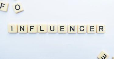 Influencer ne demek