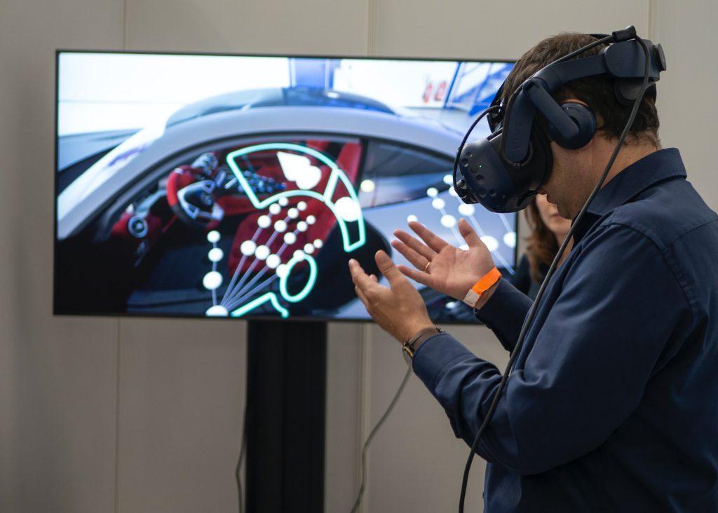 VR teknolojisi nedir